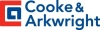 Cooke & Arkwright, Cardiff logo
