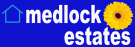 Medlock Estates, Failsworth logo