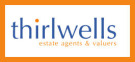 Thirlwells Estate Agents and Valuers, Billingham branch logo