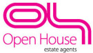Open House Estate Agents, Deeside branch logo