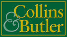 Collins & Butler LTD, Lymington branch logo