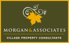 Morgan & Associates, Little Milton logo