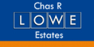 Chas R Lowe Estates, East Barnet branch logo