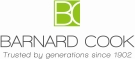 Barnard Cook, North London branch logo