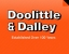 Doolittle & Dalley, Kidderminster logo