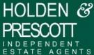 Holden & Prescott, Macclesfield logo