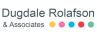Dugdale Rolafson, Chorley logo
