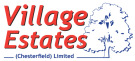 Village Estates, Clowne logo