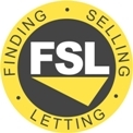 FSL Estate Agents, Wakefield logo