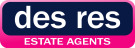 Des Res, Belsize Park, Lettings branch logo