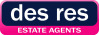 Des Res, Belsize Park logo
