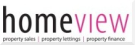 Homeview, East Ham logo