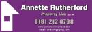 Annette Rutherford Residential Lettings, Newcastle-Upon-Tyne logo