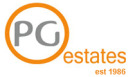 P.G. Estates, Islington logo