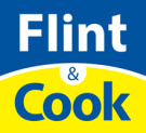 Flint & Cook, Hereford logo