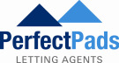 Perfect Pads, Swansea branch logo