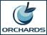 Orchards Estate Agents, Bedfordshire logo