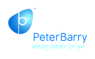 Peter Barry, Winchmore Hill branch logo