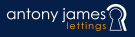 Antony James Lettings Ltd , Bolton  branch logo