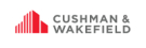 Cushman & Wakefield, London branch logo