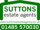 Suttons Estate Agents, Heacham logo