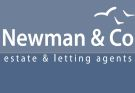 Newman & Co, St Austell branch logo