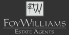 FoyWilliams, Abergavenny branch logo