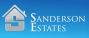 Sanderson Estates, Stratford logo