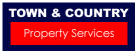 Town and Country, Stourbridge branch logo