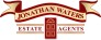 Jonathan Waters Estate Agents Limited, Buttermarket logo