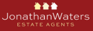 Jonathan Waters Estate Agents Limited, Buttermarket branch logo