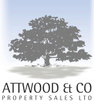 Attwood & Co Property Sales, Grays branch logo