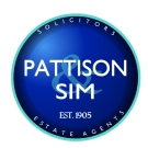 Pattison Sim, Glasgow branch logo