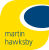 Martin Hawksby, Wellingborough logo