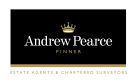 Andrew Pearce, Commercial logo