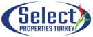 Select Properties Turkey, Hisaronu logo
