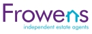 Frowens Estate Agents, Stroud logo