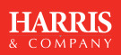 Harris and Company, London branch logo