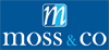 Moss and Co Ltd, London branch logo