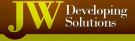 JW Developing Solutions, Harpenden branch logo