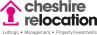 Cheshire Relocation, Frodsham logo
