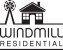 Windmill Residential, Norwood Green logo