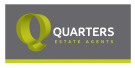 Quarters Estate Agents, Leighton Buzzard branch logo