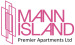Mann Island, Liverpool logo