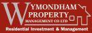 Wymondham Property Management Company, Norwich logo