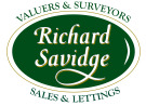 Richard Savidge, Alfreton Lettings branch logo