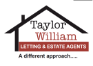 Taylor William Estate Agents, Larbert logo