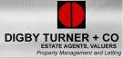 Digby Turner & Co, Usk branch logo