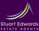 Stuart Edwards, Durham logo