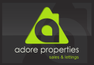 Adore Properties, Stockton On Tees logo